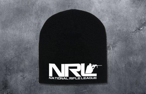 NRL Knit Beanie