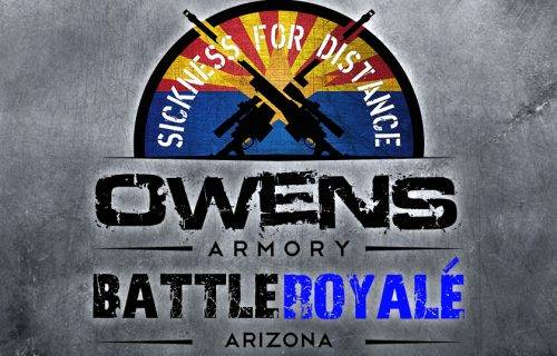 Owens Armory Sickness For Distance Battle Royale