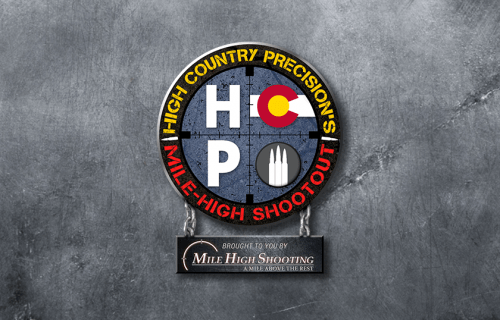 High Country Precision's Mile High Shootout