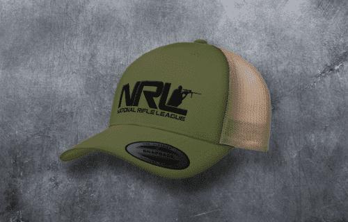 NRL Snapback, Green