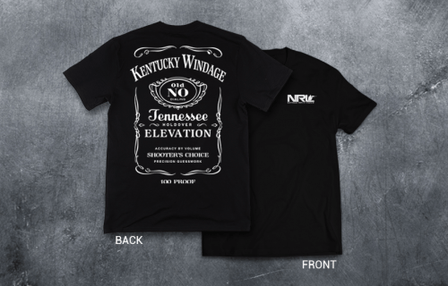 Kentucky Windage T-Shirt