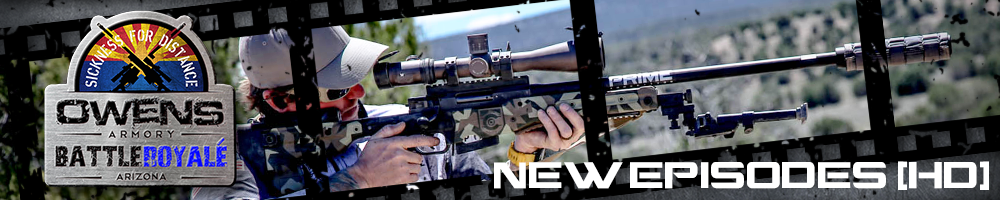 Owens Armory Battle Royale New Episodes