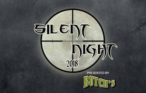 Silent Night presented by Butch's